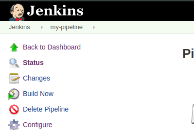 Pipelines With Jenkins 2
